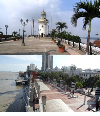 Guayaquil City Tour 1